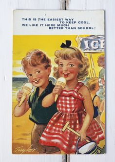 saucy seaside postcards pinterest retro humor double entendre and humor. Black Bedroom Furniture Sets. Home Design Ideas