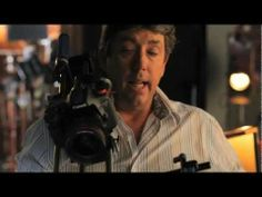 Shane Hurlbut, ASC - HDSLR Educational Series for Cinema - Episode 4: Cinematographer Starter Kit