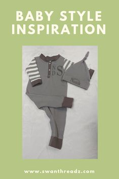 Are you looking for cute baby boy clothes? SwanThreadz has custom baby clothes available in a variety of sizes. This grey and white henley coverall is sure to be on your must-have list! Cute Baby Boy Outfits, Cute Baby Clothes, Personalized Baby Clothes, Grey And White, Cute Babies, Inspire, Style Inspiration, Sweatshirts, Boys