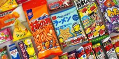 Ultimate Japanese Snack collection! – Japanese Gifts USA