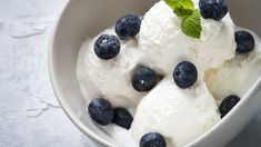 Mold, Mycotoxins, and Lyme Disease - Dr. Darin Ingels, ND FAAEM Mold Exposure, Coconut Ice Cream, Dessert Recipes, Desserts, Ice Cream Recipes, Quick Easy Meals, Blueberry, Pudding, Food