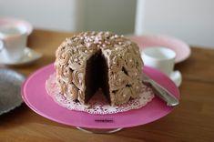 Tårtor | Bakinspiration.se | Sida 3 Tart, Pudding, Desserts, Food, Tailgate Desserts, Cake, Deserts, Pie, Eten