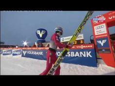 Cupa Mondiala de Sarituri cu Schiurile Ski Jumping World Cup,