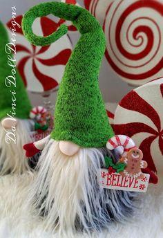 Swedish Tomte Scandinavian Gnome Nordic Nisse decoration