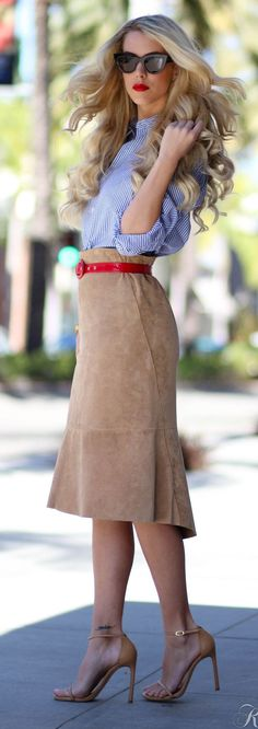 #skirts #fashion Website For skirts! Super Cheap! Only $32! Cheap skirts for…                                                                                                                                                                                 Más