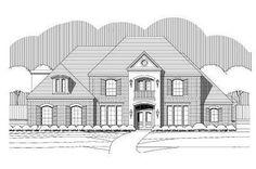 House Plan 411-778