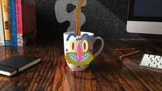 BYB Never ending coffee cup