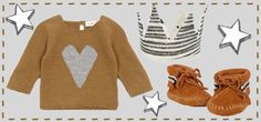 @Mum is Geek has a good idea on how to dress your little cutie for the Holidays!