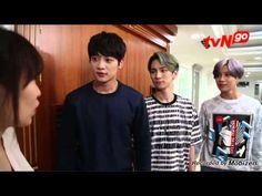 Shinee SNL NG Cuts - YouTube