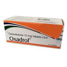 Oxadrol (Anavar, Oxandrolon 10mg) http://www.koopanabolen.nl/