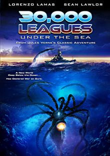 30,000 Leagues Under the Sea. Exactly as good as one would expect.    Also, the Nautilus has a nightclub.