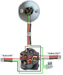 pj trailer wiring with junction box diagrams 2 way switch with electrical outlet    wiring    diagram how to  2 way switch with electrical outlet    wiring    diagram how to