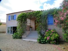 Houses for Sale (MD2457127) -  #House for Sale in Magalas, Languedoc-Roussillon, France - #Magalas, #LanguedocRoussillon, #France. More Properties on www.mondinion.com.