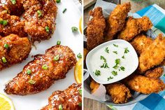 15 Scrumptious Ways To Eat Chicken Strips Like An Adult