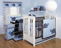 boy nurseries | Turtle Kids Room for Kids | Interior Decorating Tips