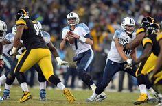 NFL Trade Machine: Titans Should Not Hoard Zach Mettenberger