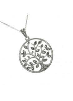 marcasite-tree-of-life-large-sterling-silver-pendant