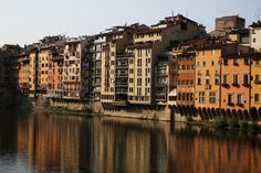 #Florence, the city where Salvatore #Ferragamo felt at home, where his genius flourished, where his company is based – the city where Sara and Jared will live, at last. walkingstories.ferragamo.com