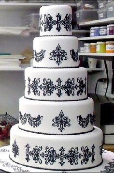 tortas de cake boss de 15 años - Buscar con Google