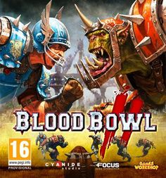 Buy Blood Bowl 2 Steam Focus Home Interactive from Wikakom Steam Games. Blood Bowl, Playstation Games, Xbox Games, Xbox One, The Talos Principle, Tales Of Berseria, Rise Of The Tomb, First Blood, Gaming Station