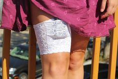 FREETOGO® Leg Band Hands-Free, Stays in place.Insulin Pumps, phones, glucose, insulin pens, wallet, keys, credit cards, diabetic accessories, insulin pump pouch, pump case, phone bag, wedding garter, wedding gift, wedding bridesmaids,make up,glucose machine,CGM,glucose tab rolls, medical accessories,type 1 diabetes, diabetes,wedding garter,lace garter,wedding gifts,prom,formals. Many Sizes and Colors, can make to order and do special orders for events.