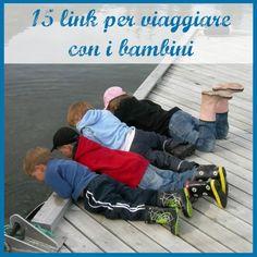 15 link per viaggiare con i bambini