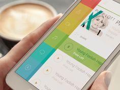 App Media Mockup by Khester | Design  Creative 
