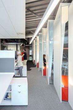 Tableau Office Space