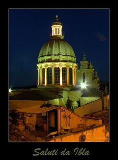 Ragusa Ibla  #ragusa #sicilia #sicily