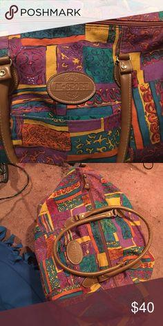 M-sport tote Large M-sport tote bag, super cool design, urban colors. Leather straps M-sport Bags Totes