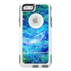 Serenity in the Garden OtterBox iPhone 6/6s Case