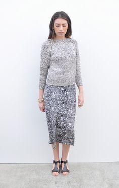 Rachel Comey Uvalde Long Skirt