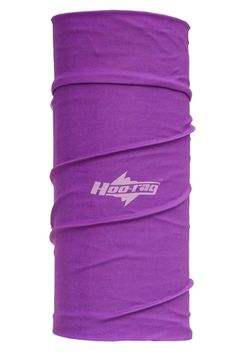 Solidz Purple | Hoo Rag