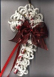 Candy Cane Covers – you'll find a page of them at this site once you click on the link