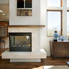 1000 Images About Fireplace On Pinterest Wood Burning