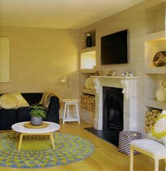 Niki Jones Lattice Rug Hand Knotted In New Zealand Wool Alongside Velvet Linen Throw Chartreuse Stories Pinterest Linens