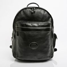 Student Pack in Prince Leather   Leather Bags   Roots  #RootsBacktoSchool