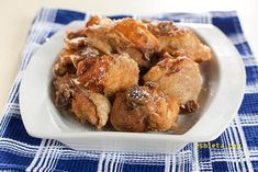 Pollo Frito Crujiente 2