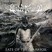 Viking / pagan black metal from Finland Winterthroned - Fate of the Warrior EP (2015) review