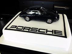 To celebrate the 911's fiftieth anniversary [[Porsche]]