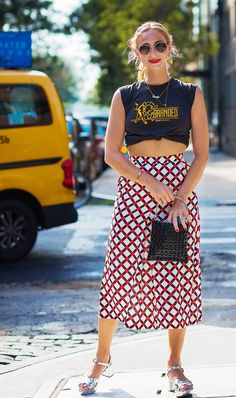 30 Ways to Upgrade Your Style This Summer via @WhoWhatWearAU