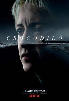 """Depois do episódio """"Arkangel"""", a Netflix divulgou mais uma prévia da 4ª temporada de Black Mirror, aclamada antologia distópica de Charlie Brooker. Desta vez ela se refere ao episódio &…"""