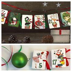 Advent Calendars Christmas Countdown