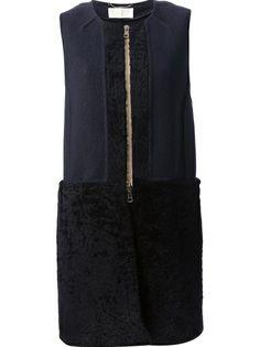 Chloé | Sleeveless Coat ($3,858)