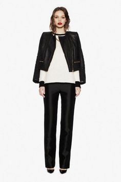 Another Camilla and Marc jacket I want to add to my collection.