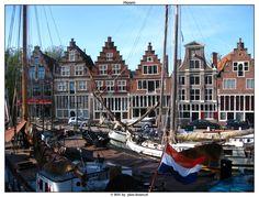 oude haven hoorn - Google zoeken