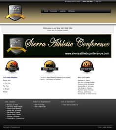 Sierra Athletic Conference