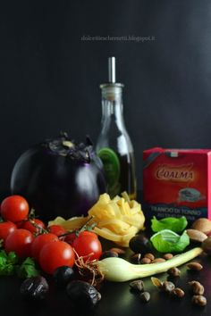 Coalma #tuna, high quality #oil, #vegetables #tomatoes #italian #recipe