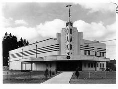 Archive Photos of the Day: Kingsway » Vancouver Blog Miss604
