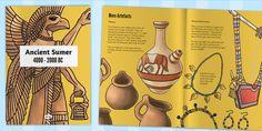 Ancient Sumer eBook